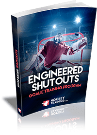 Goalie Hockey Training Program