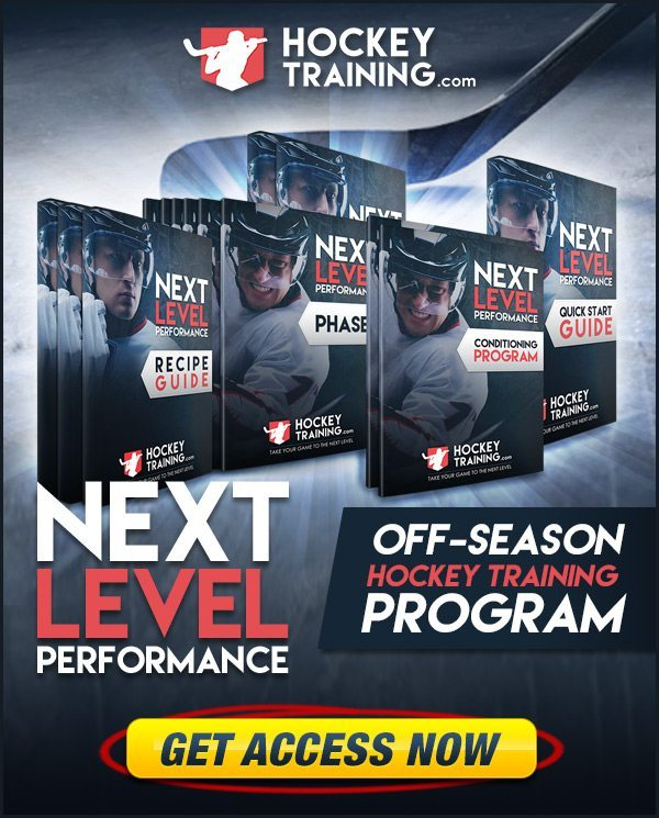 Next Level Hockey Program