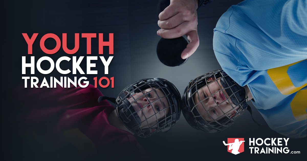Youth Hockey Training Tips - Hockey Training For Kids