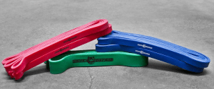 Hockey Training Bands
