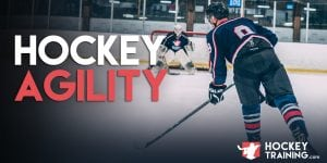 Hockey Agility Training Guide