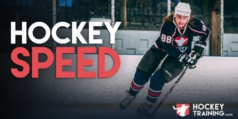 Hockey Speed Training