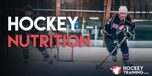 Hockey Nutrition