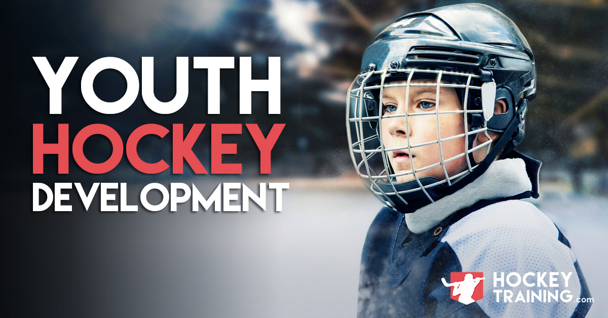 Youth Hockey Development