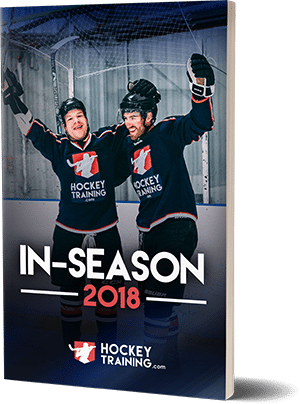 In-Season Hockey Training Program