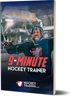 9 Minute Hockey Trainer