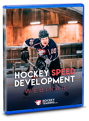 hockey speed training webinar