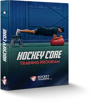 Hockey Core Training Program