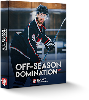 Off-Season Program Cover