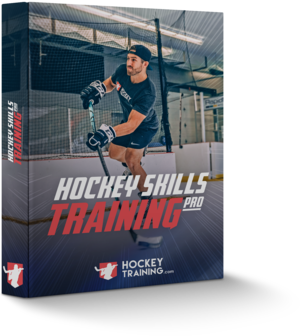 Hockey Skills Training Pro