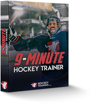 9-Minute Hockey Training Program