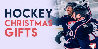 Hockey Christmas Gift Ideas
