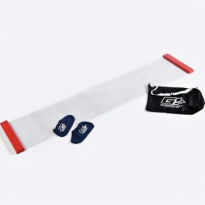 Hockey Slide Board Training Equipment