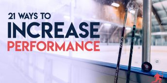 increase hockey performance
