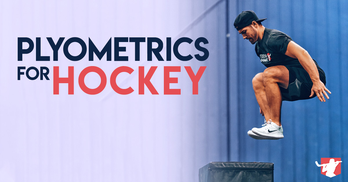 Hockey Plyometrics
