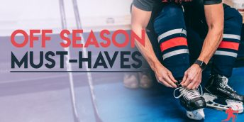 Off-Season Must Haves