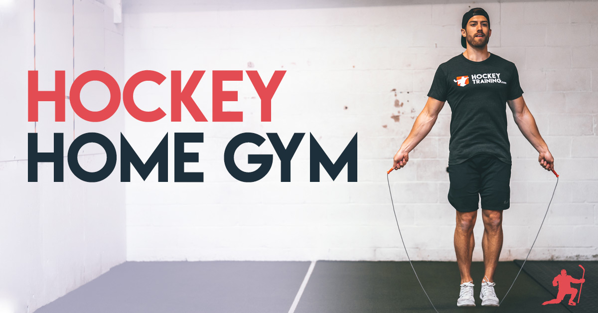 hockey home gym