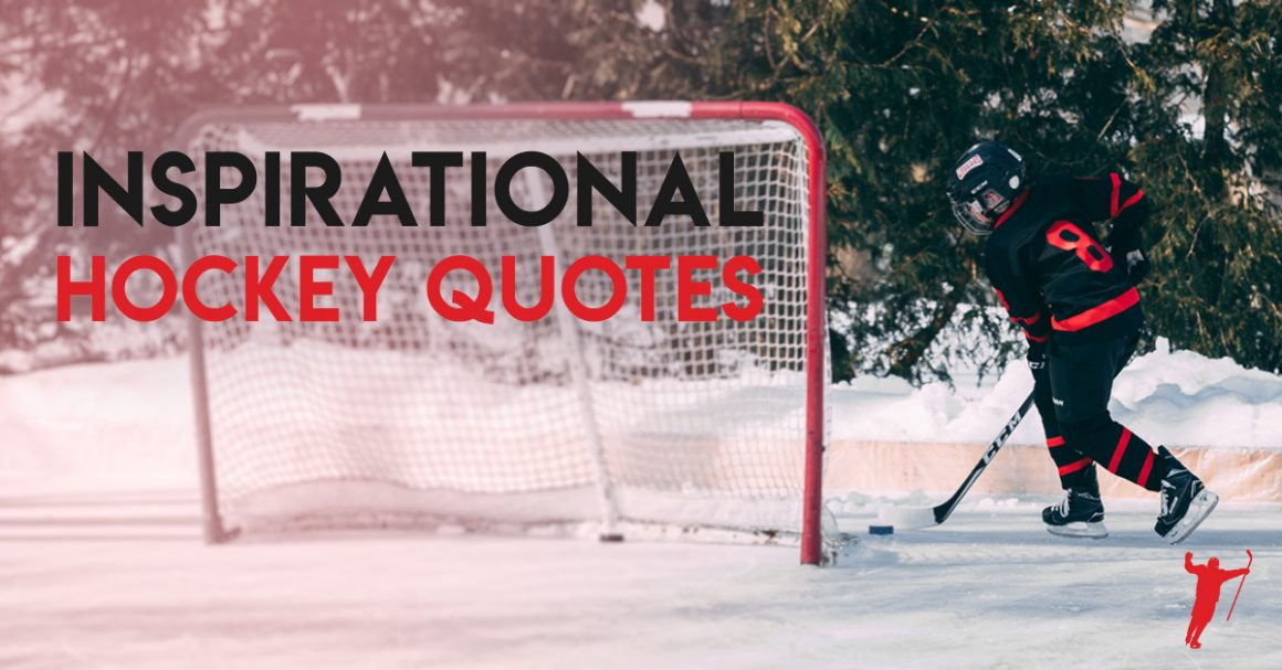 Hockey quotes about 30+ Herb